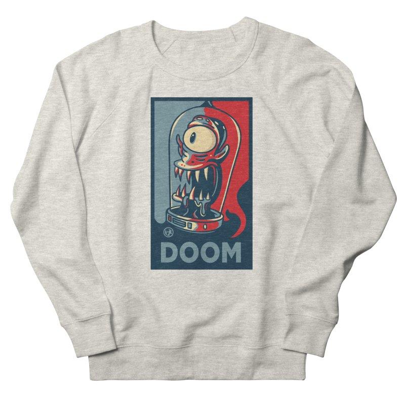 DOOM Women's Sweatshirt by MattAlbert84's Apparel Shop