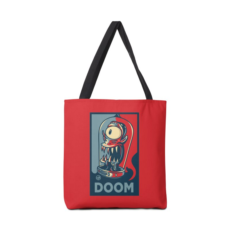 DOOM Accessories Bag by MattAlbert84's Apparel Shop