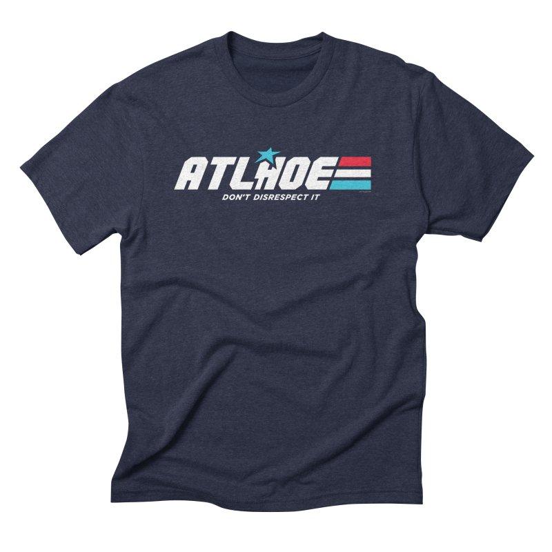 Don't Disrespect It Men's T-Shirt by MattAlbert84's Apparel Shop