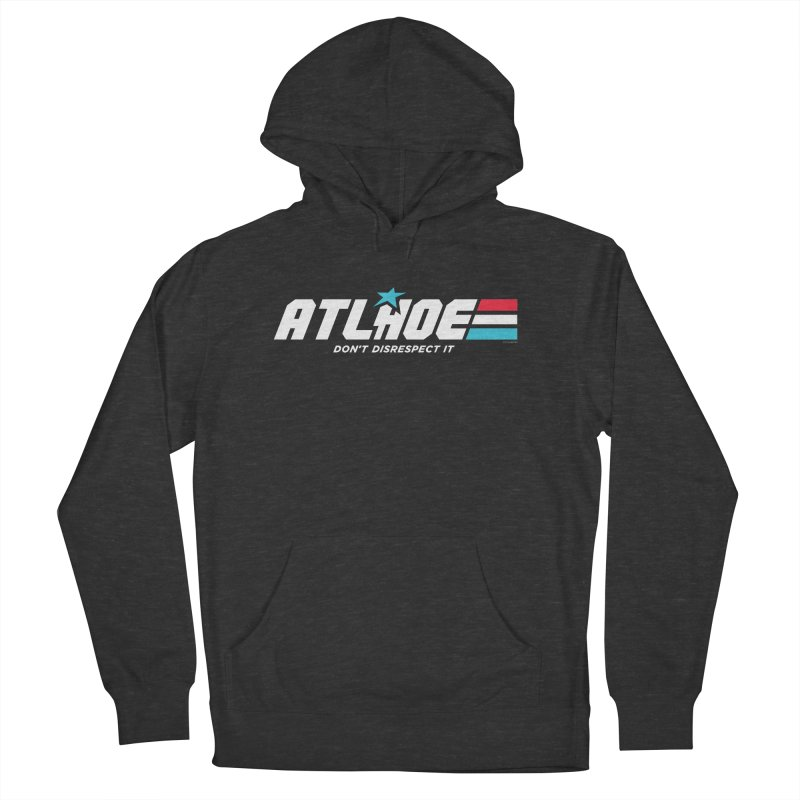 Don't Disrespect It Women's French Terry Pullover Hoody by MattAlbert84's Apparel Shop