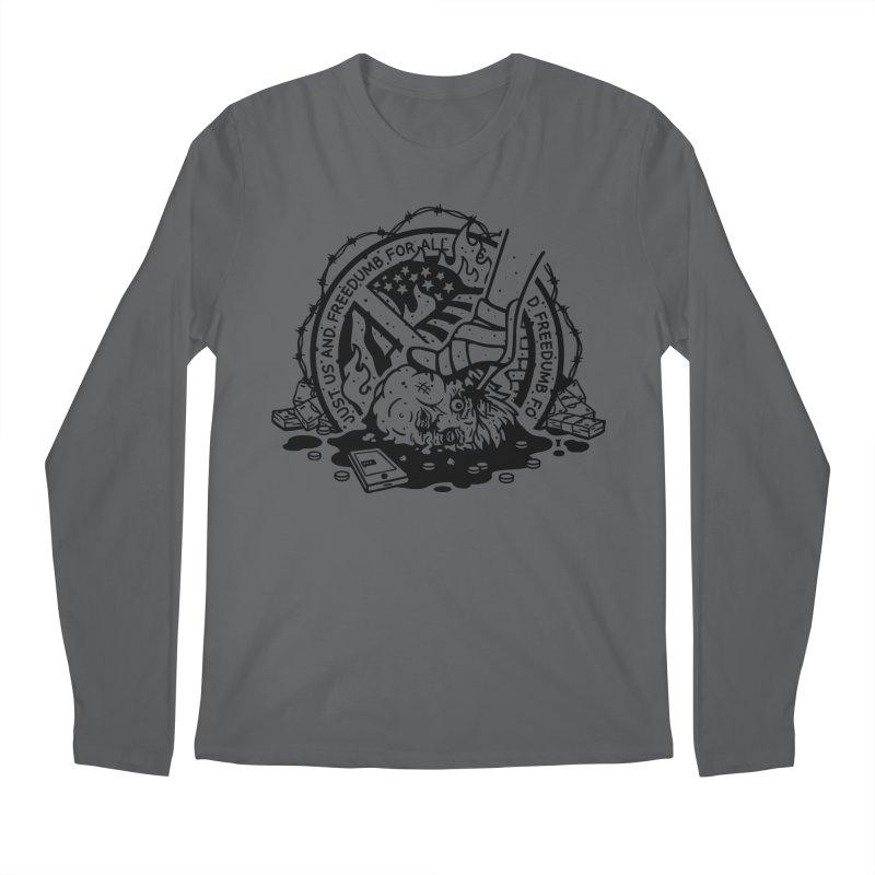 Revenge of the Nasty Women Men's Longsleeve T-Shirt by MattAlbert84's Apparel Shop