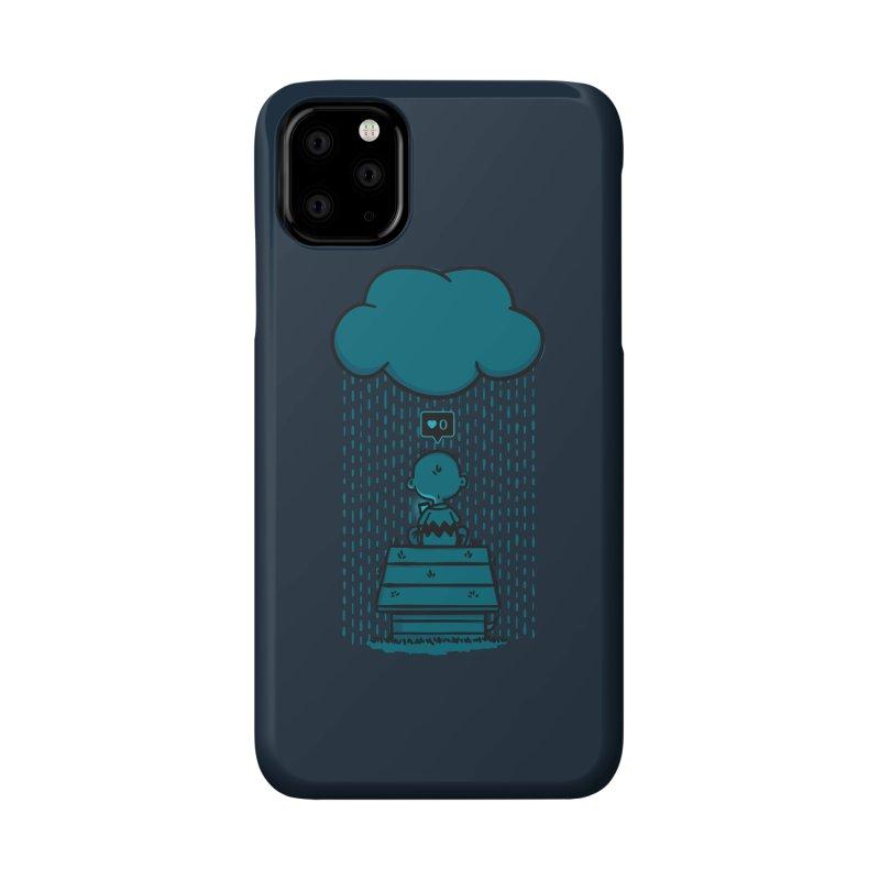 No Love Accessories Phone Case by MattAlbert84's Apparel Shop