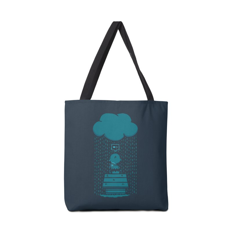 No Love Accessories Bag by MattAlbert84's Apparel Shop