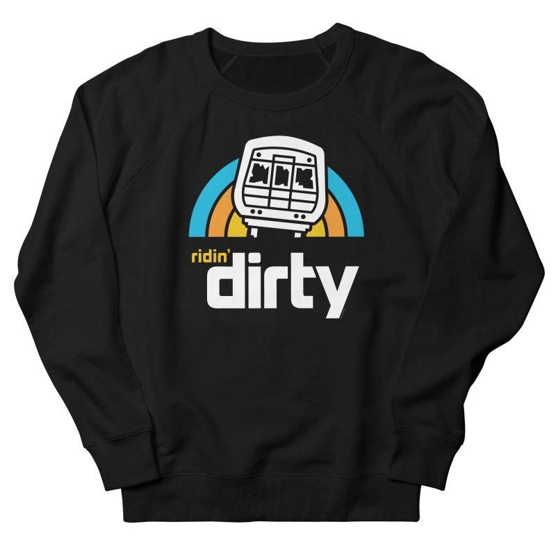 Ridin' Dirty   by MattAlbert84's Apparel Shop