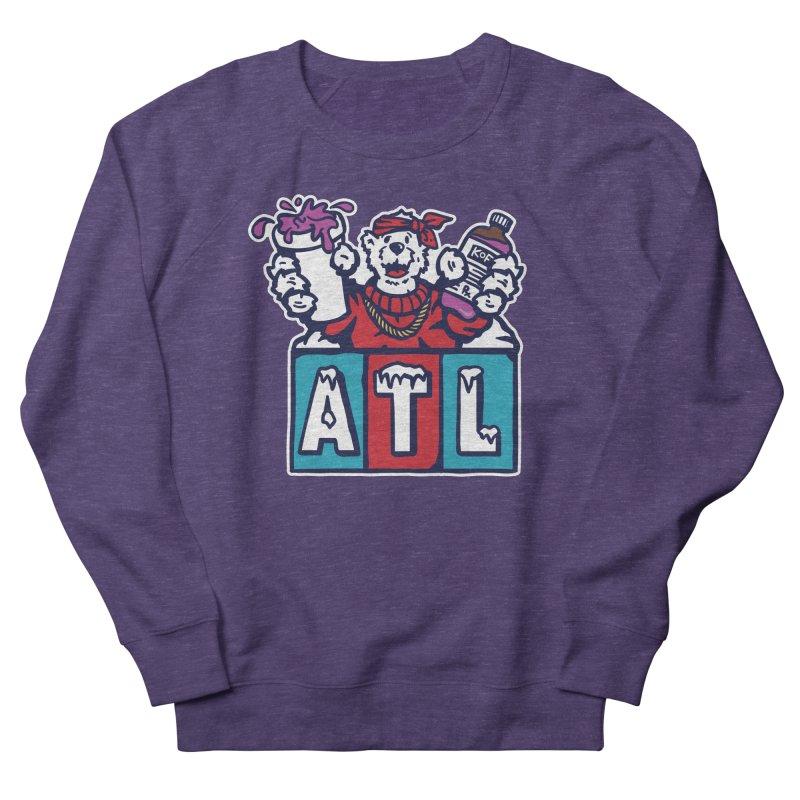 Lean Into It Men's Sweatshirt by MattAlbert84's Apparel Shop