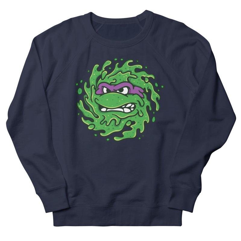 Sewer Slimeballs - Donny Men's Sweatshirt by MattAlbert84's Apparel Shop