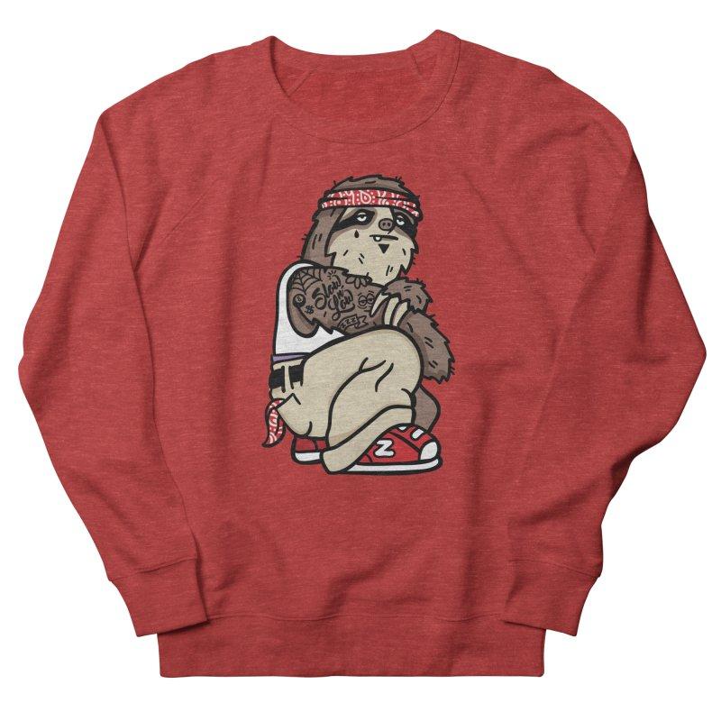 Slow 'n Low Men's Sweatshirt by MattAlbert84's Apparel Shop