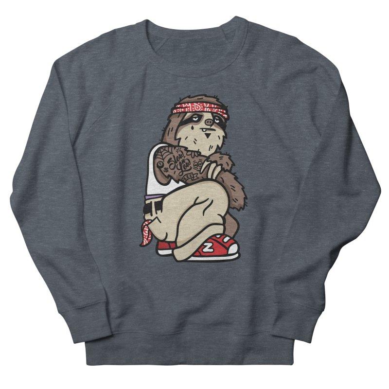 Slow 'n Low Women's French Terry Sweatshirt by MattAlbert84's Apparel Shop