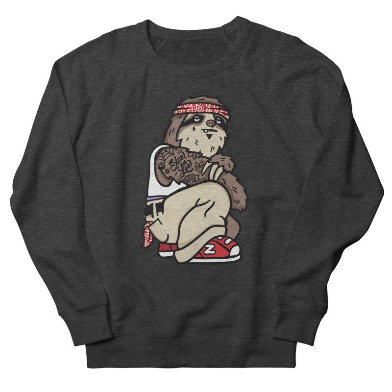 Slow 'n Low Men's French Terry Sweatshirt by MattAlbert84's Apparel Shop