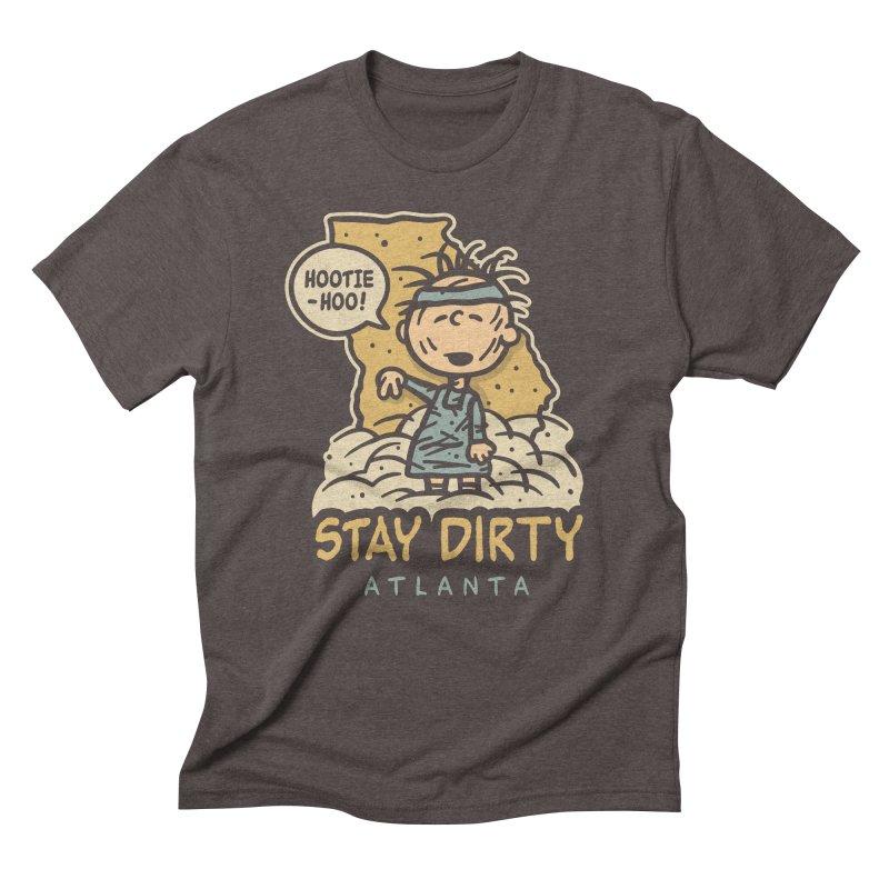 Hootie Hoo: Part Deux Men's T-Shirt by MattAlbert84's Apparel Shop