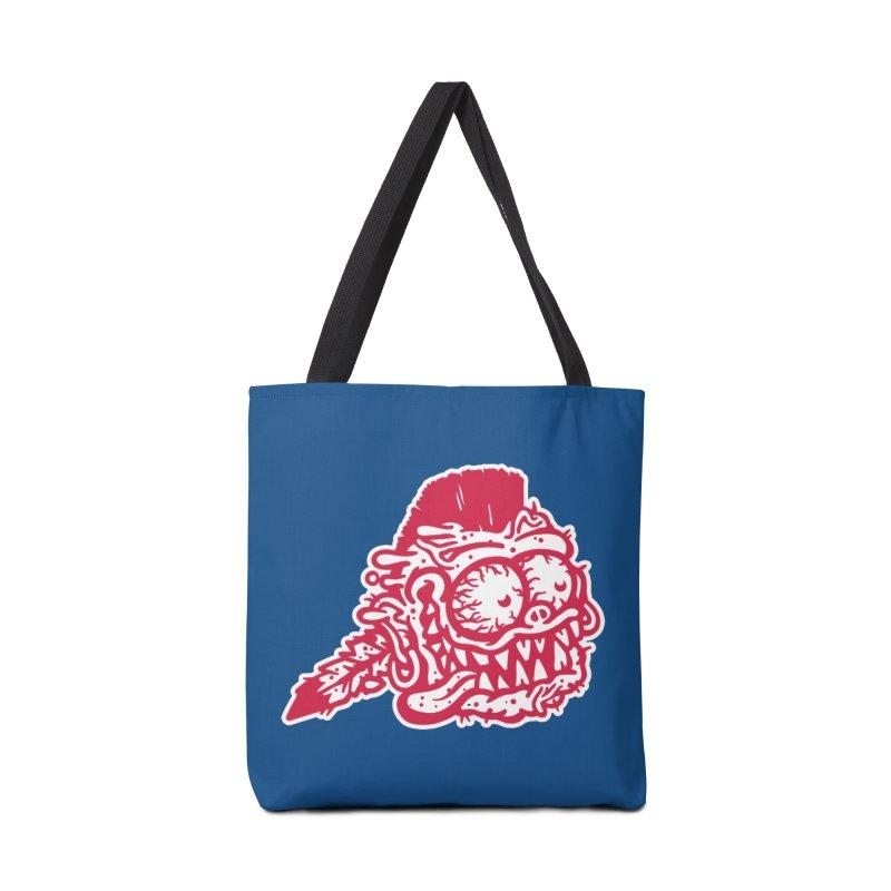 Fink-A-Homa Accessories Bag by MattAlbert84's Apparel Shop