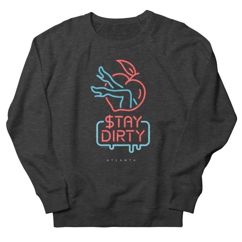 Stay Dirty Neon   by MattAlbert84's Apparel Shop
