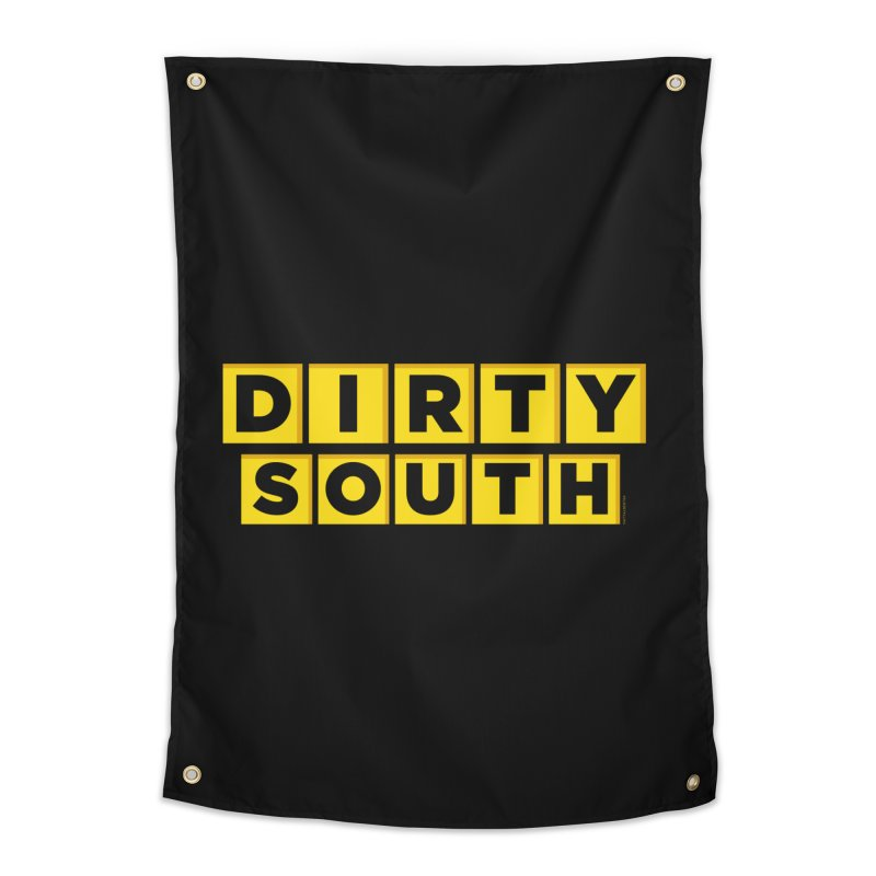 Dirty South Home Tapestry by MattAlbert84's Apparel Shop