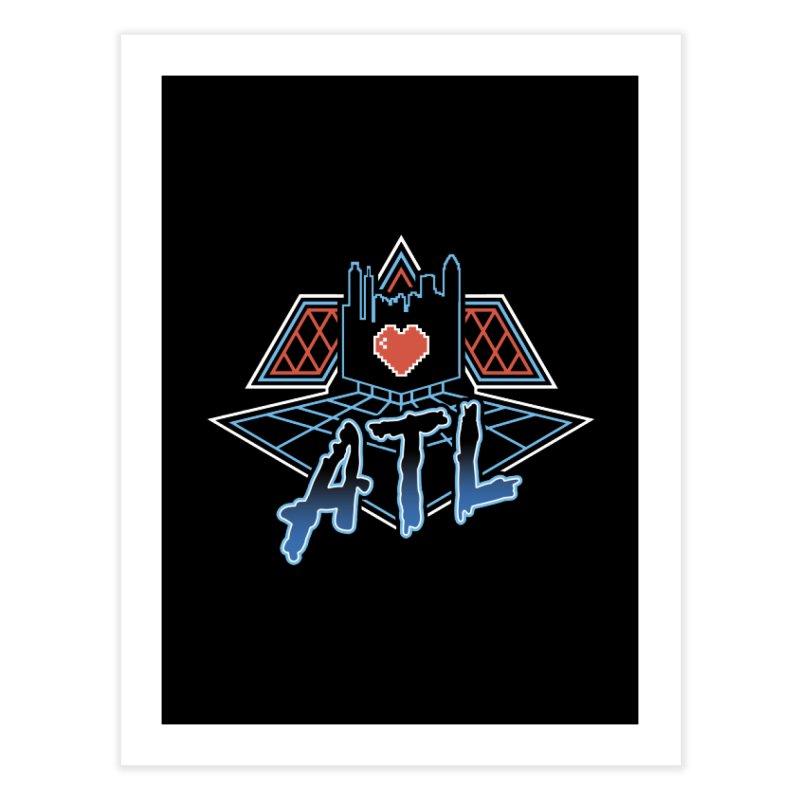 ATL Alive   by MattAlbert84's Apparel Shop