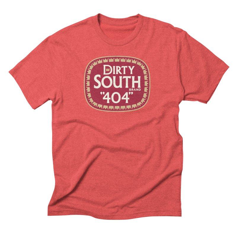 Olde Dirty South Men's Triblend T-Shirt by MattAlbert84's Apparel Shop
