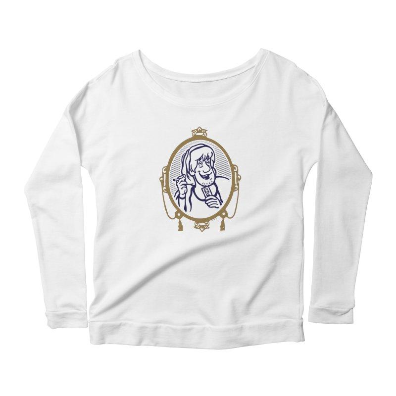 Zig Shaggs Women's Longsleeve T-Shirt by MattAlbert84's Apparel Shop