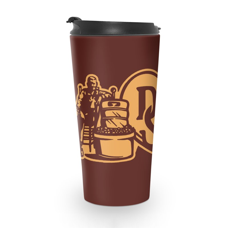 Dirty South Porch Party Accessories Travel Mug by MattAlbert84's Apparel Shop