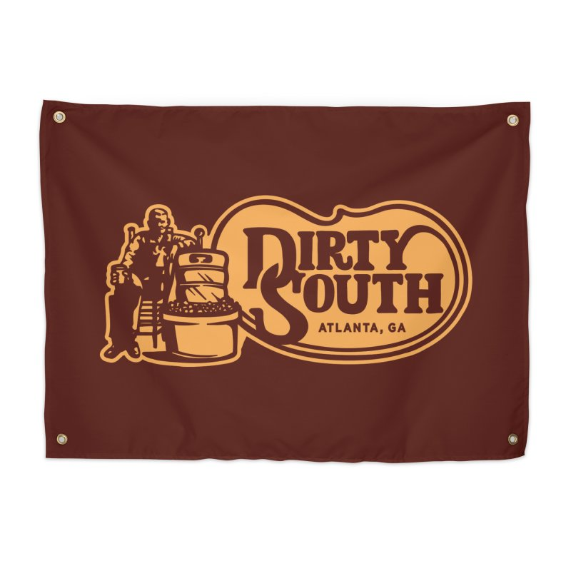 Dirty South Porch Party Home Tapestry by MattAlbert84's Apparel Shop