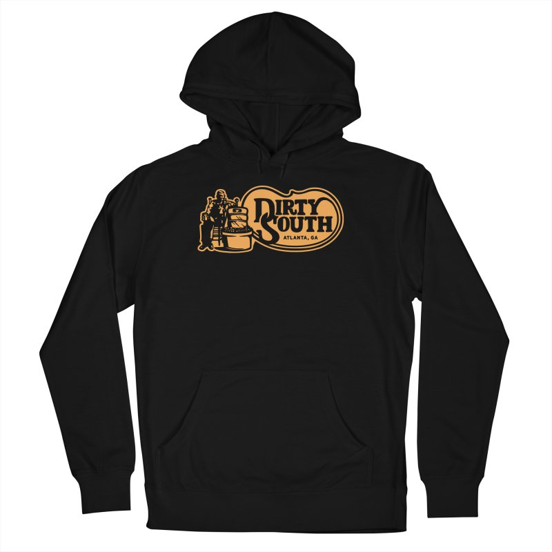 Dirty South Porch Party Women's French Terry Pullover Hoody by MattAlbert84's Apparel Shop