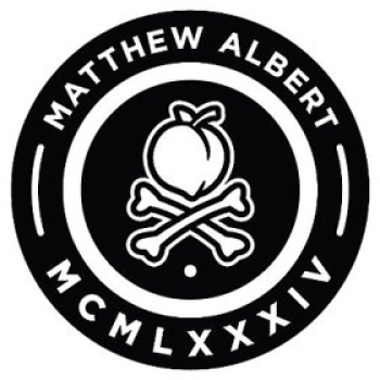 MattAlbert84's Apparel Shop Logo