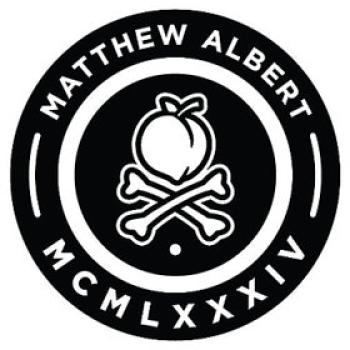 MattAlbert84's Apparel Shop Logo