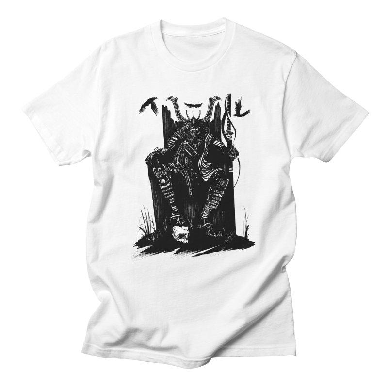 Lord Men's T-shirt by Matt Griffin Apparel