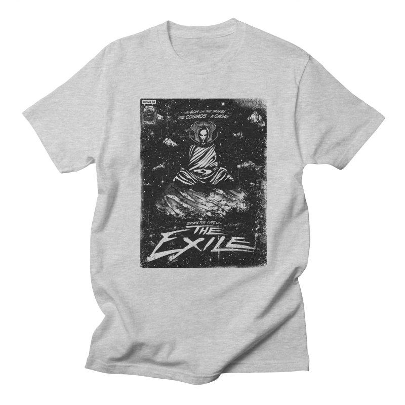 The Exile Men's T-Shirt by Matt Griffin Apparel