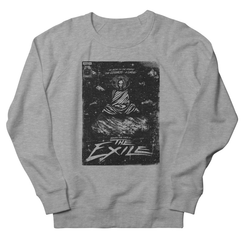 The Exile   by Matt Griffin Apparel