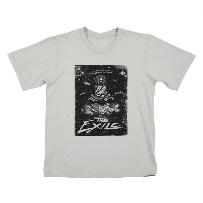 The Exile Kids T-Shirt by Matt Griffin Apparel