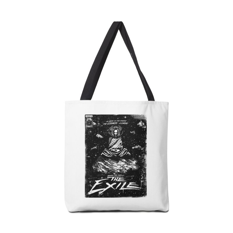 The Exile Accessories Bag by Matt Griffin Apparel