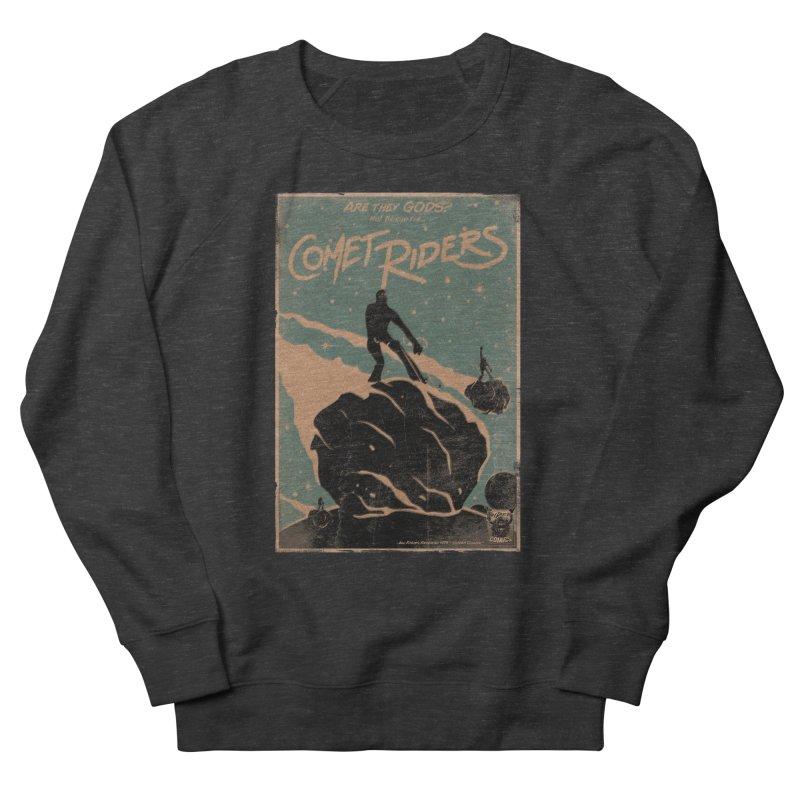 Comet Riders Women's Sweatshirt by Matt Griffin Apparel