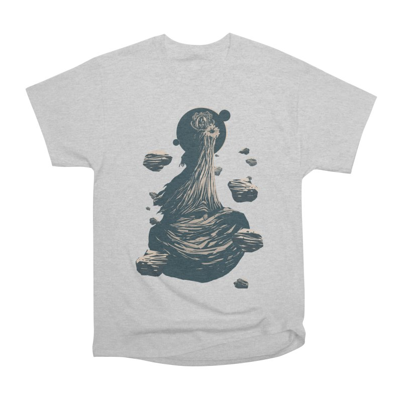 The Exile Returns (I) Women's Classic Unisex T-Shirt by Matt Griffin Apparel