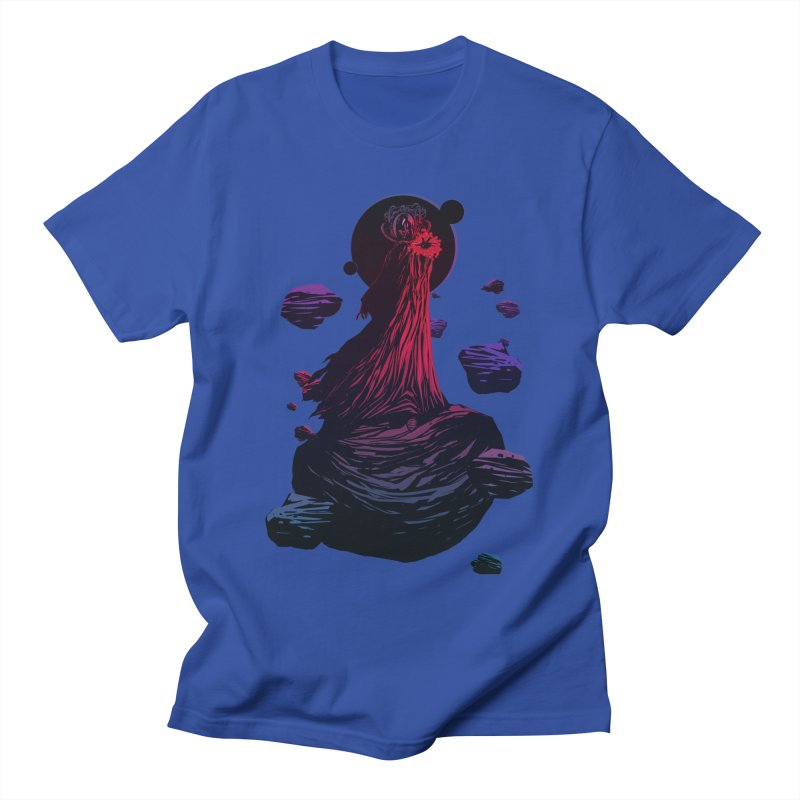 The Exile Returns (II) Men's T-Shirt by Matt Griffin Apparel