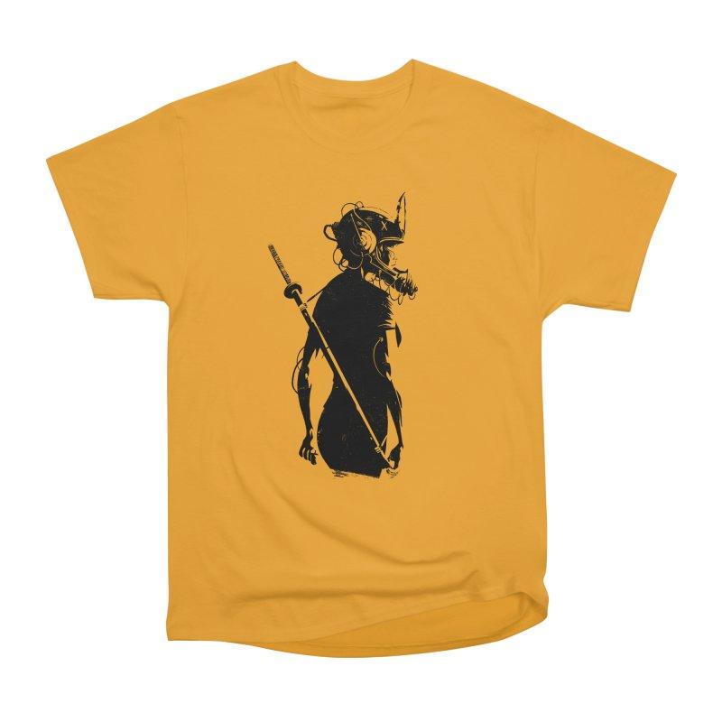 The Endling II Women's Classic Unisex T-Shirt by Matt Griffin Apparel