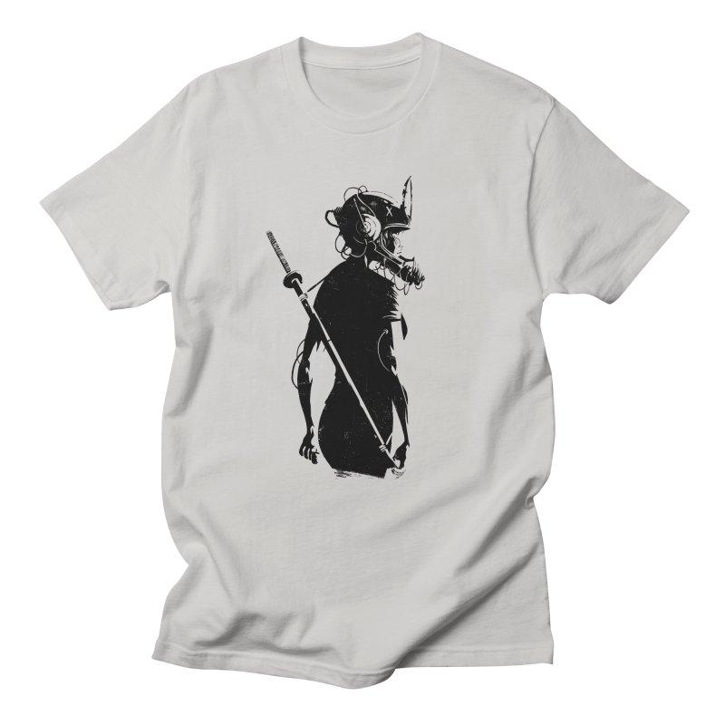 The Endling II Women's Regular Unisex T-Shirt by Matt Griffin Apparel