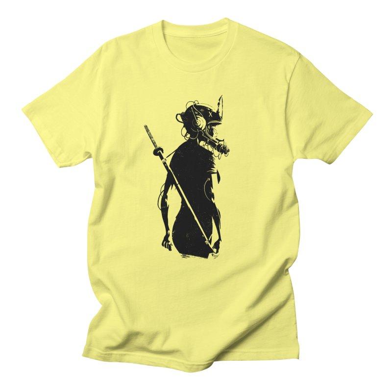 The Endling II Women's Unisex T-Shirt by Matt Griffin Apparel