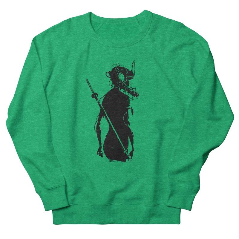 The Endling II Women's Sweatshirt by Matt Griffin Apparel