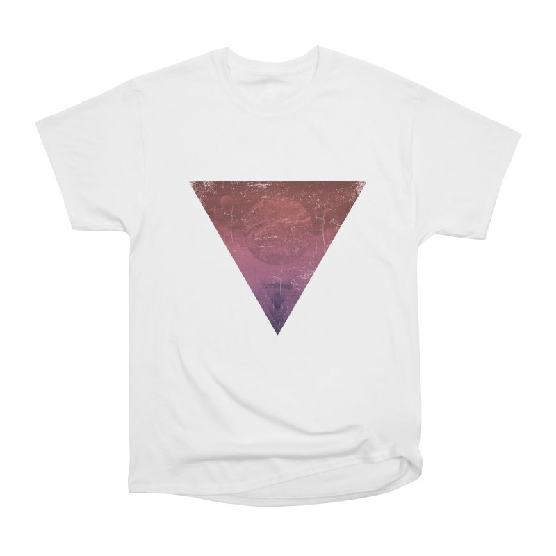 Worship of the Planets Women's T-Shirt by Matt Griffin Apparel