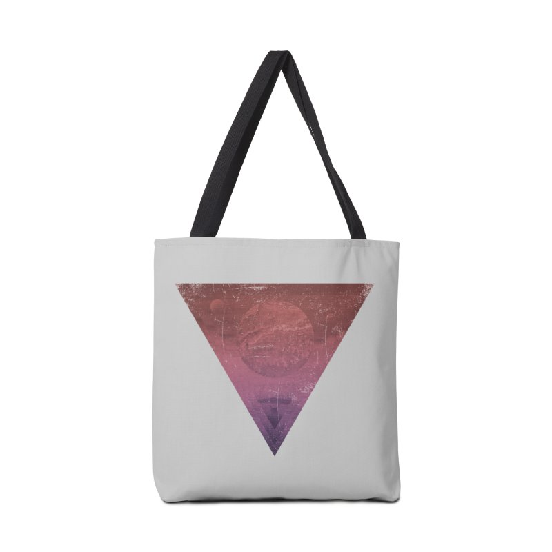 Worship of the Planets Accessories Tote Bag Bag by Matt Griffin Apparel