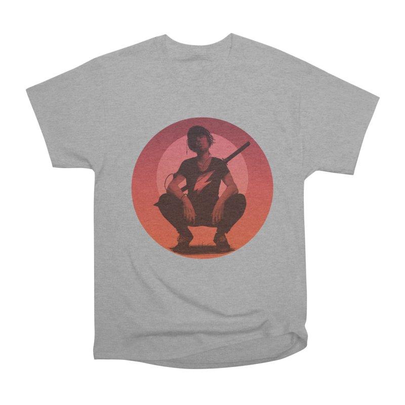 The Endling III (Colour II) Women's Classic Unisex T-Shirt by Matt Griffin Apparel