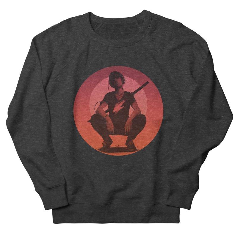 The Endling III (Colour II) Women's Sweatshirt by Matt Griffin Apparel