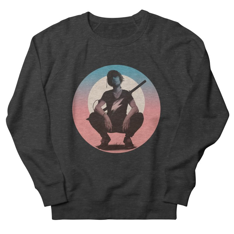 The Endling III (Colour I) Women's Sweatshirt by Matt Griffin Apparel