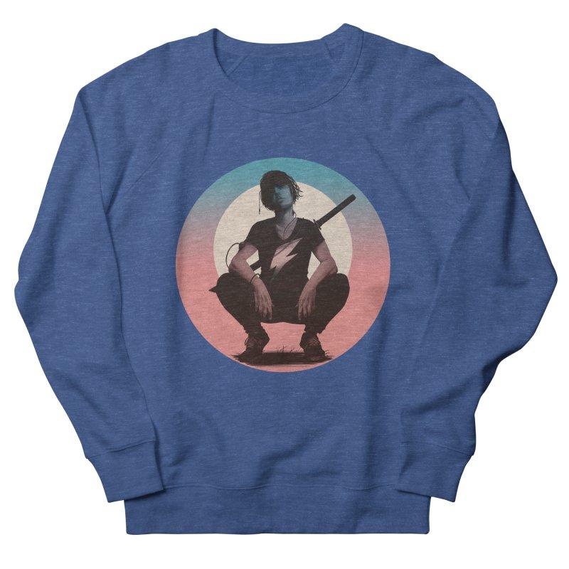 The Endling III (Colour I) Men's Sweatshirt by Matt Griffin Apparel