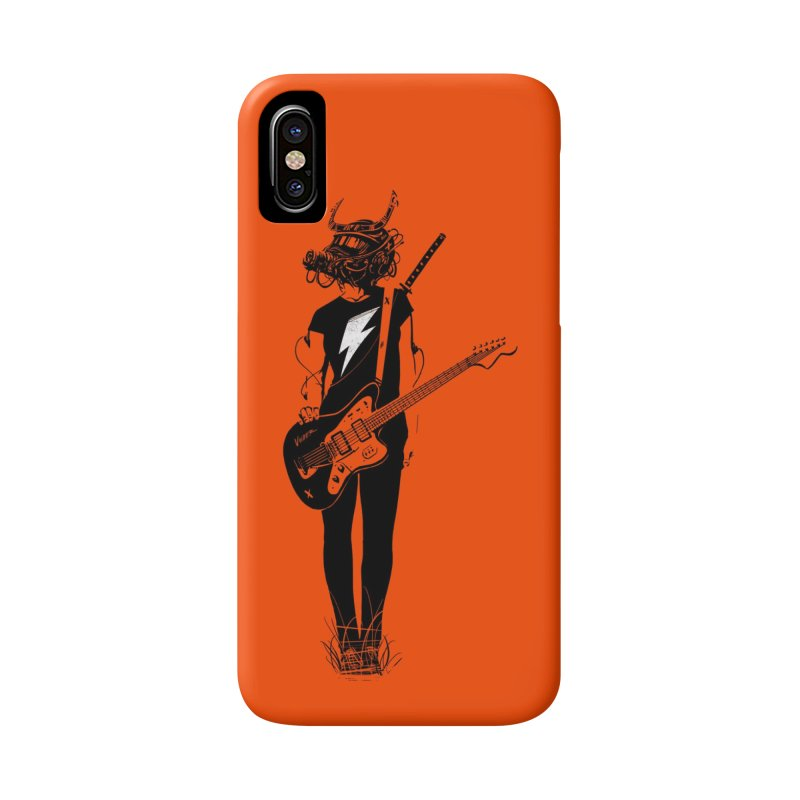 The Endling IV Accessories Phone Case by Matt Griffin Apparel