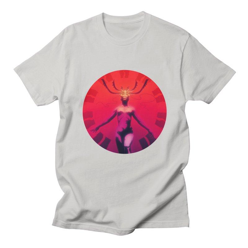 Oracle I Women's Regular Unisex T-Shirt by Matt Griffin Apparel