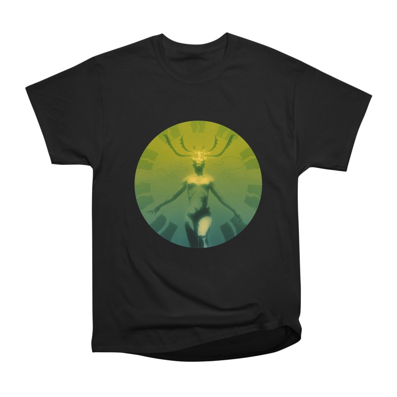 Oracle II Women's Classic Unisex T-Shirt by Matt Griffin Apparel