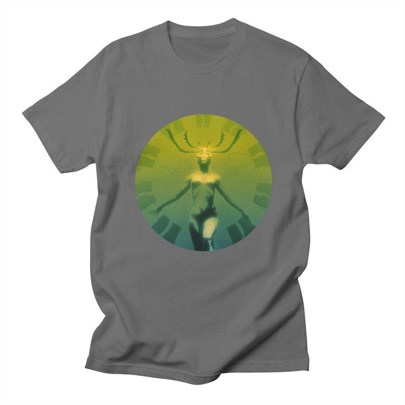 Oracle II Men's Regular T-Shirt by Matt Griffin Apparel
