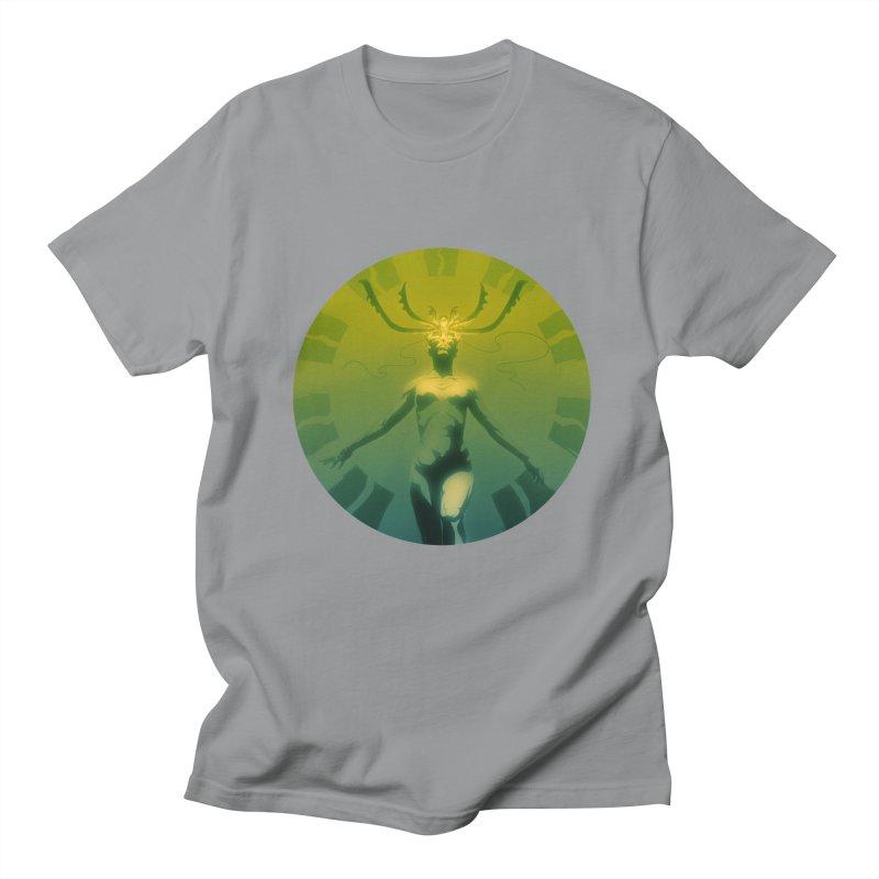 Oracle II Men's T-Shirt by Matt Griffin Apparel