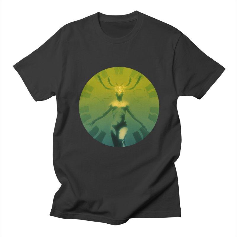 Oracle II Women's Regular Unisex T-Shirt by Matt Griffin Apparel