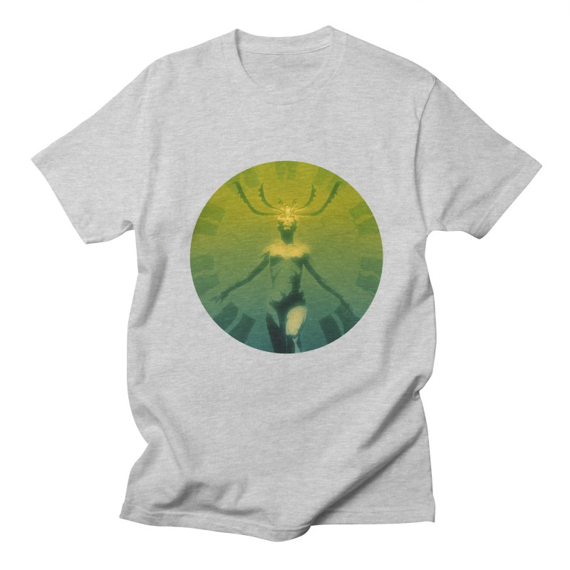 Oracle II Women's Unisex T-Shirt by Matt Griffin Apparel